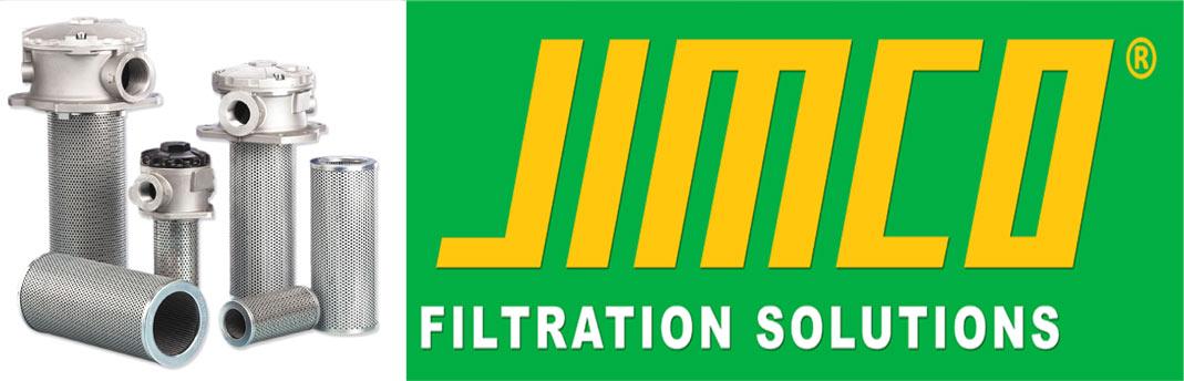 فیلتر هیدرولیک جیمکو
